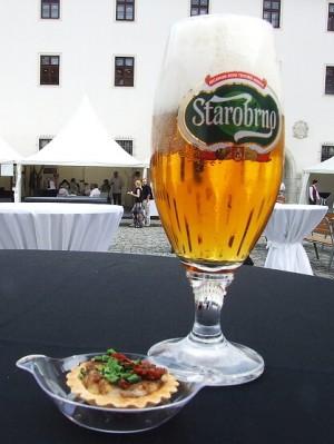 Špilberk Food Festival 2012
