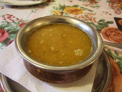 Polévka Dal