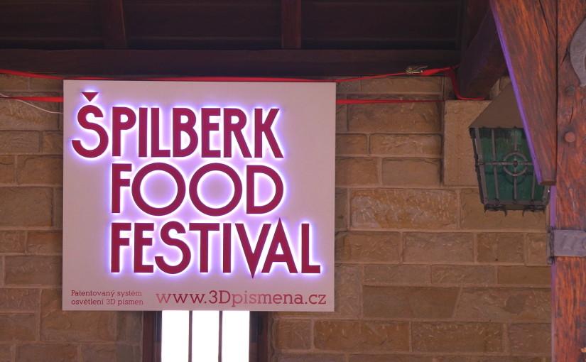 Špilberk Food Festival 2015