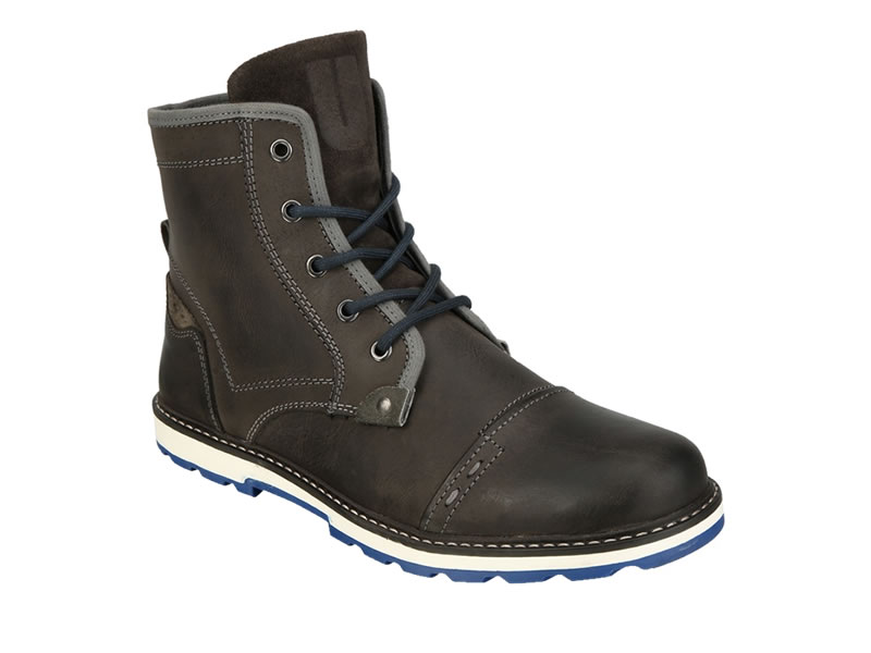 Klasická Humanic bota