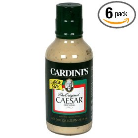 Caesar dresink