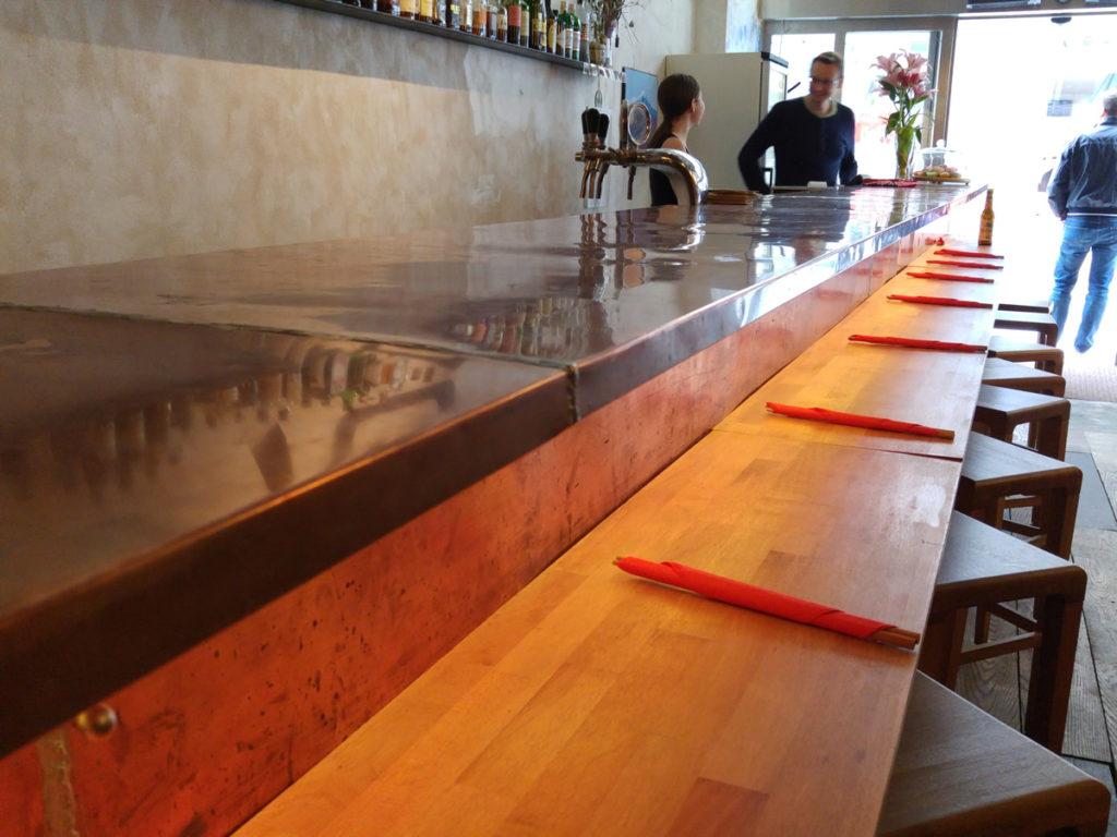 Izayaka Asahi bar