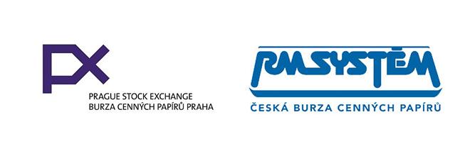 Burza Cenných Papírů Praha a RM Systém