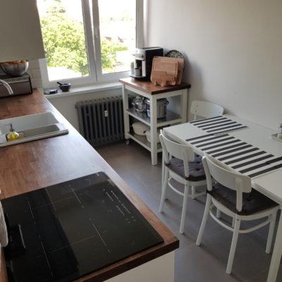 Nová kuchyně 2
