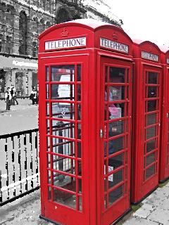 Londýn 2008: První ozvěna