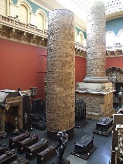 Londýn 2008: Londýnská muzea obří