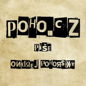 Poho.cz – nový motor se starou karosérií