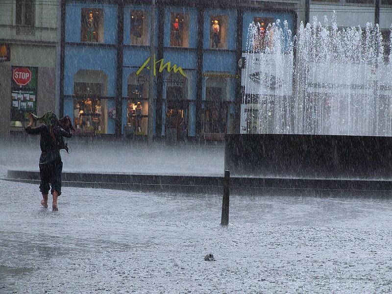 Náměstí Svobody - Brno