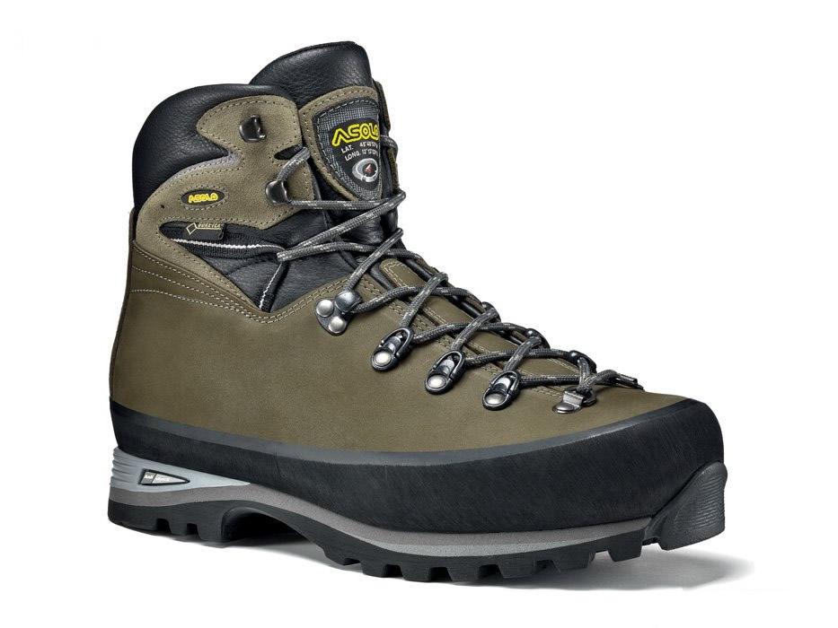 Trekové boty Asolo Trekker GV