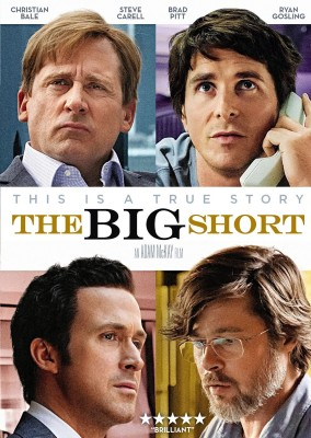 Sázka na nejistotu - The Big Short