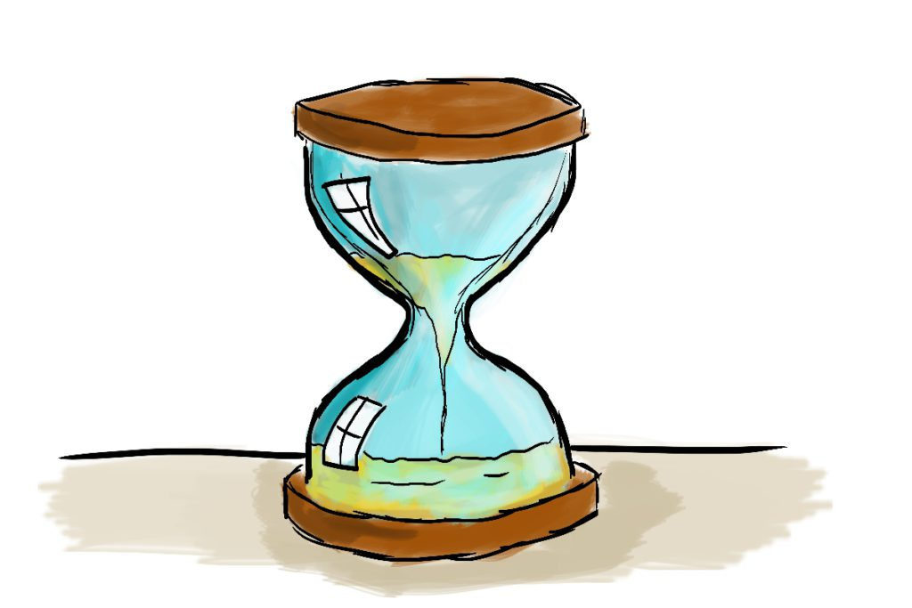 Časový tlak