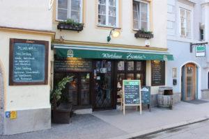 Gasthaus Zwettlers