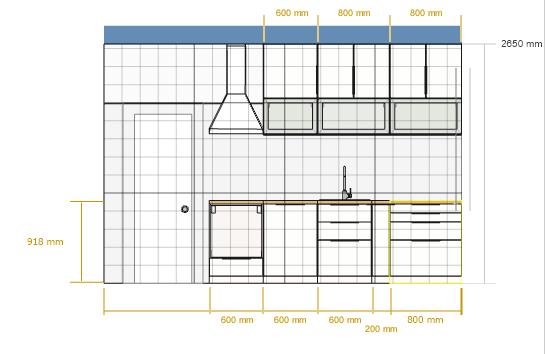 476b8065b34b Plánovač kuchyní IKEA - Ondřej Pohorský