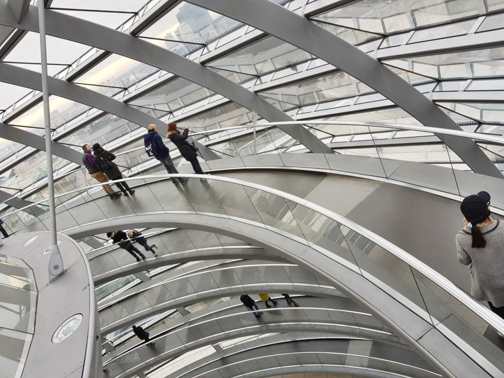 Bundestag - Norman Foster
