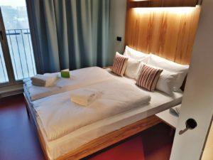 Hotel Rossi Berlín