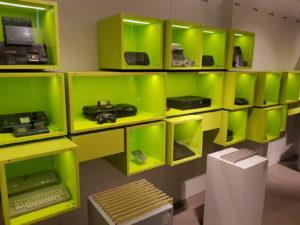Muzeum Počítačových her