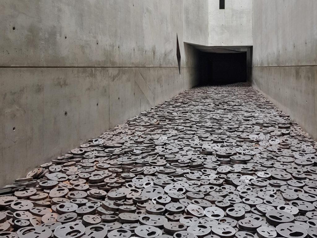 Židovské muzeum v Berlíně