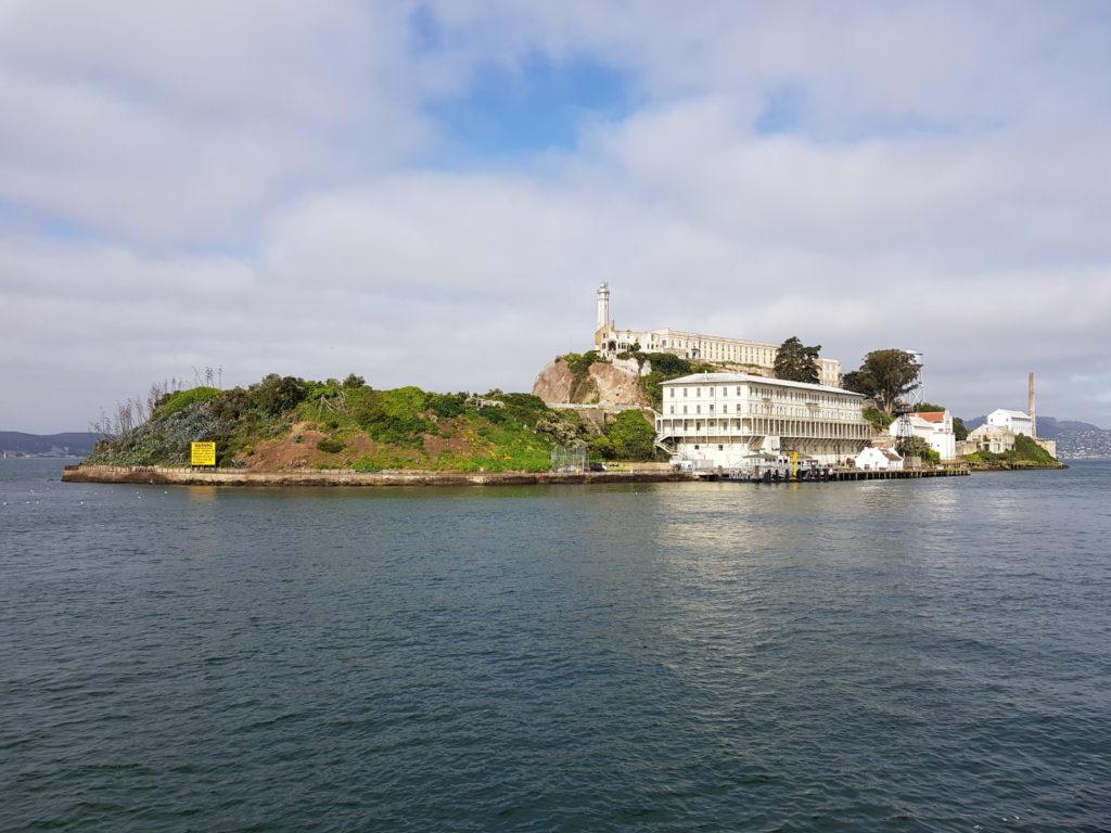 Skála - Alcatraz